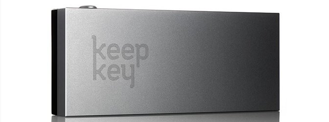Keep Key Wallet