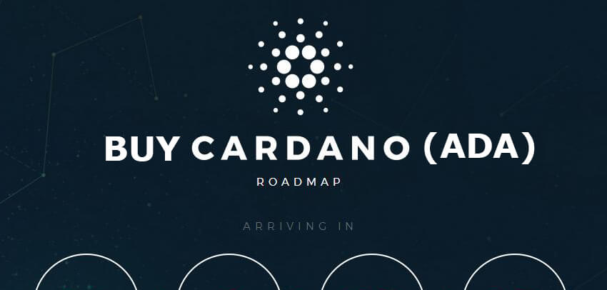 Where To Buy Cardano