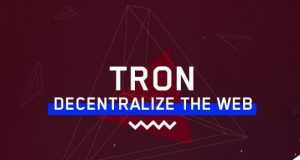 Tron coin price prediction