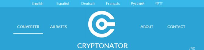 CryptoNantor Wallet