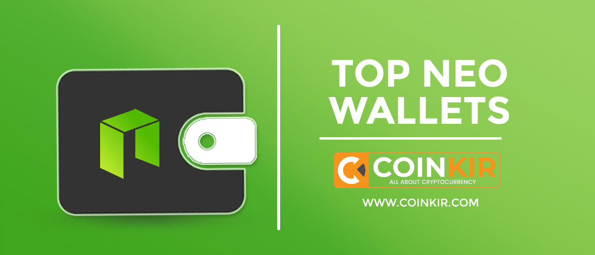 Best Neo Coin Wallets